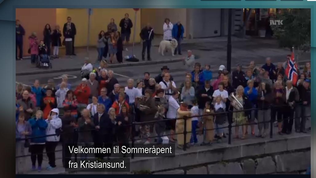 Skjermbilde sommeråpent i krsund 300713