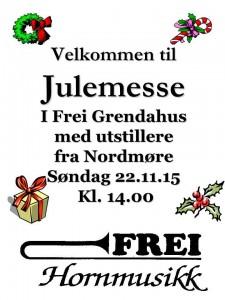 Julemesse2015